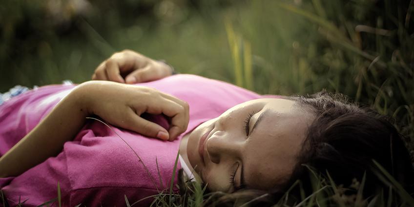 Progesterone to help balance hormones